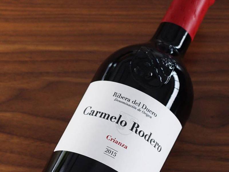 Bodegas Carmelo Rodero