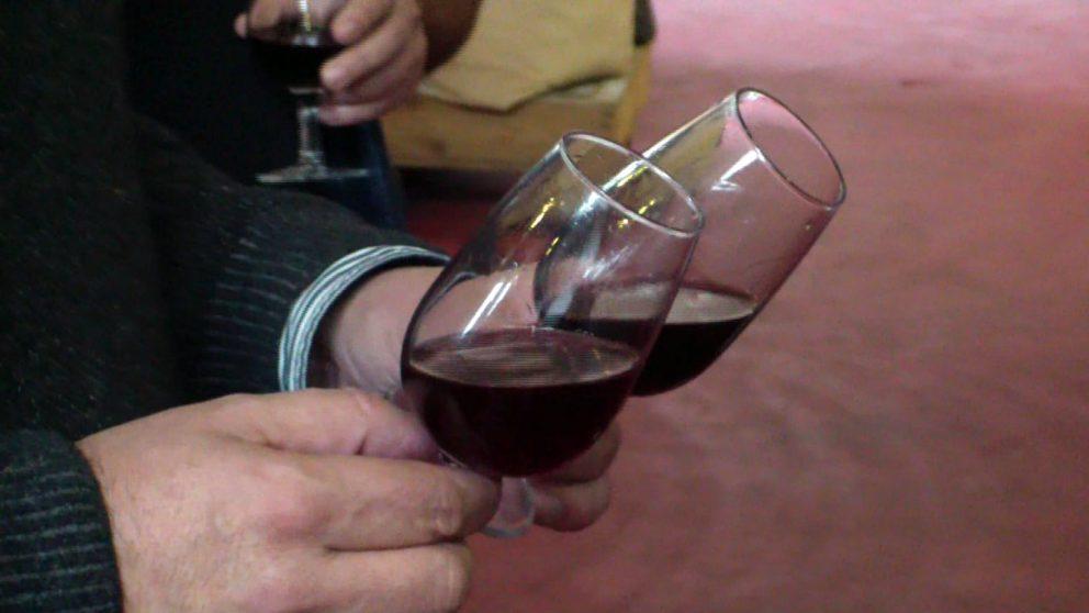 El vino íbero de hace más de 2.500 años vuelve a las mesas