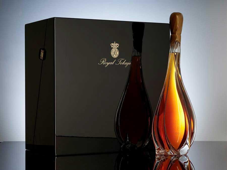 Así es el vino más caro del mundo de producción actual: 35.000 euros la botella