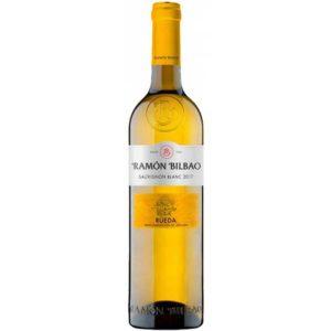RAMÓN BILBAO SAUVIGNON BLANC 0.75 CL
