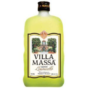 LIMONCELLO VILLA MASSA 0.70 CL 30º