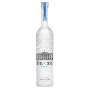 VODKA BELVEDERE 0.70 40º